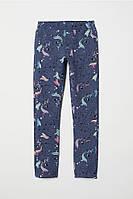 Трегінси (штани, лосіни) на дівчинку 4-5,5-6 років