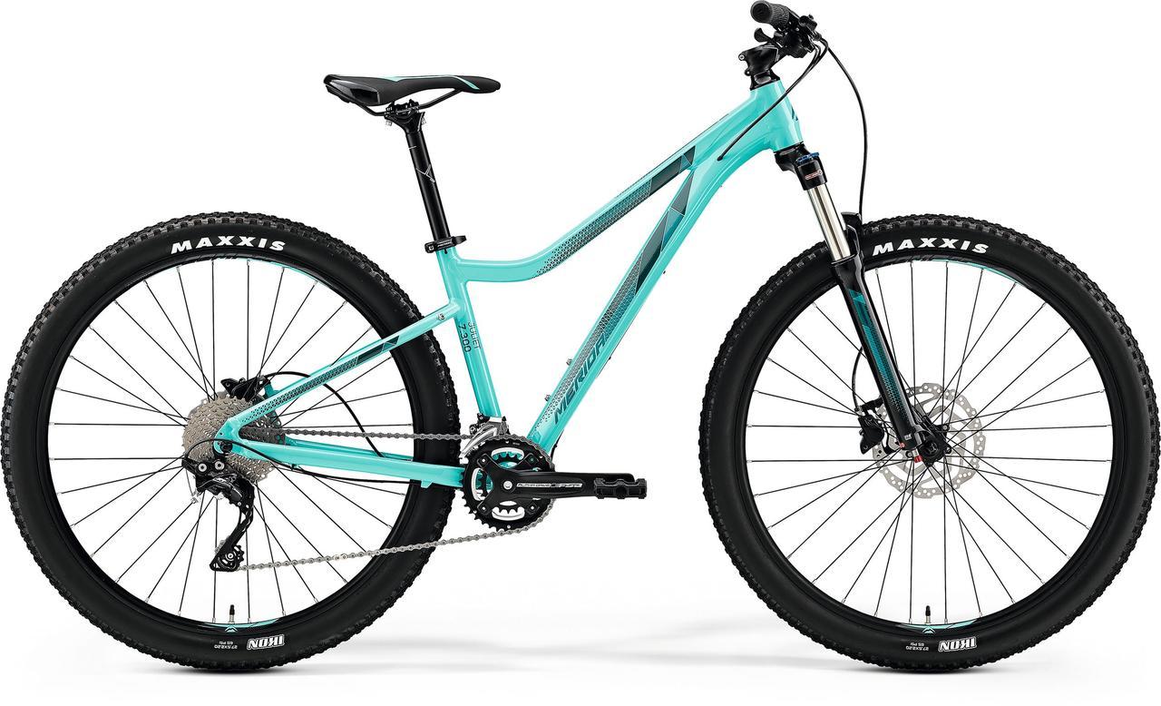 Велосипед горный MERIDA JULIET 7. 300 2019