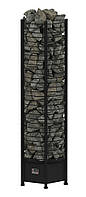Каменка электрическая для сауны Sawo Tower Heater  TH5-80NB Black, фото 1