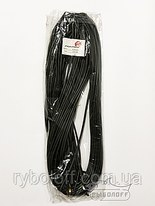 Термоусадочная трубка Feather в комплекте 20 штук , размер 2.0х1.5м