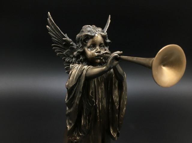 Коллекционные статуэтки Ангелов Veronese