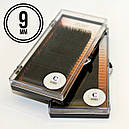 РЕСНИЦЫ I-BEAUTY PREMIUM, 20 ЛИНИЙ С 0.085 (9 мм), фото 2