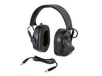 Навушники активні Earmor M31 Black