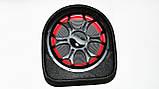 Активный сабвуфер 10 Crown 350W Bluetooth, фото 4