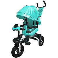 Tilly Велосипед Tilly Magnum Turquoise (T-382)