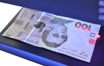 УФ Детектор Валют Банкнот с Увеличением от 220в - 2138, фото 3