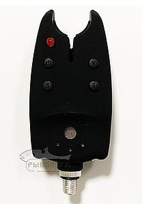Сигнализатор поклевки электронный свето-звуковой c регулировкой