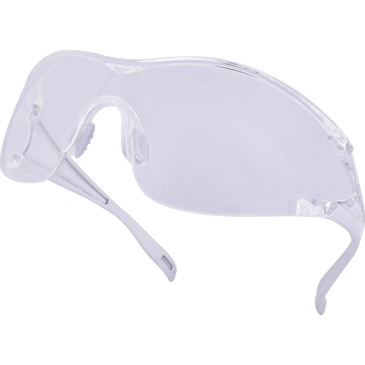 Защита органов зрения  Очки EVOLUTION EGON CLEAR
