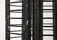Каменка электрическая для сауны Sawo Tower Heater  TH4-60NS Black, фото 2