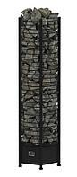 Каменка электрическая для сауны Sawo Tower Heater  TH4-60NS Black, фото 4