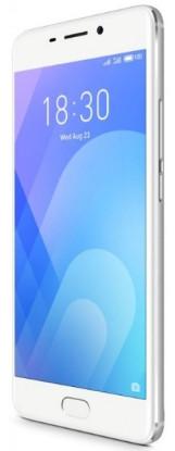 Смартфон Meizu M6 Note 32GB White/Silver Global Version Оригинал Гарантия 3 / 12 месяцев