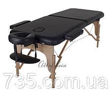 Складной массажный стол Art of choice MIA, фото 3