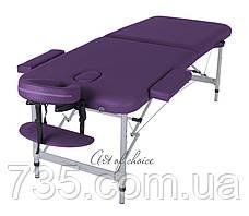 Складной массажный стол Art of choice Boy, фото 3