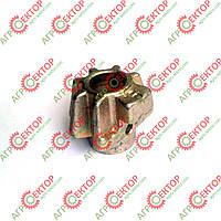 Шестерня крючка мала вязального апарату преспідбирача Claas Markant 000009.1, фото 1