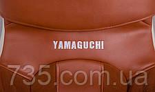 Массажная накидка Yamaguchi Turbo Axiom, фото 3