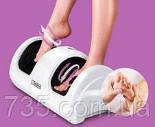 Массажер для ног Angel Feet White, фото 2