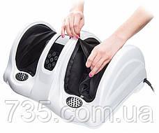 Массажер для ног Angel Feet White, фото 3