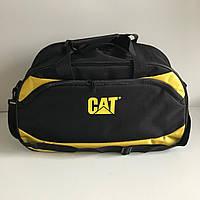 Стильная спортивная сумка CAT
