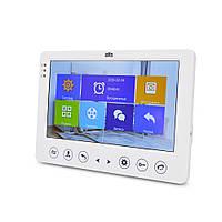 """AHD видеодомофон ATIS AD-720HD White, экран 7"""", фото 1"""