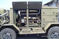 Дизельный генератор ЭДС 60 Т400-1РП