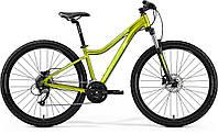 Велосипед горный MERIDA JULIET 7. 40 D 2019