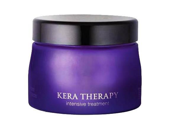 """Интенсивная маска для химически поврежденных волос с кератином KERA SHOT """"Kera Therapy Intensive Treatment» 25, фото 2"""