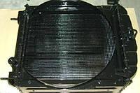 Радиатор водяного охлаждения ЮМЗ с двиг. Д-65 (4-х рядный) 45-1301.006