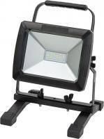 Прожектор переносной светодиодный аккумуляторный SMD-LED ML DA 2407 IP54 20W, фото 1