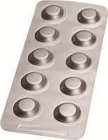 Запасные таблетки для тестера кислород (10 шт)