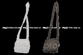 Сумка с кобурой синтетическая на пояс или плечё А14  A-line