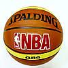 Мяч баскетбольный SPL №6 NBA GR6