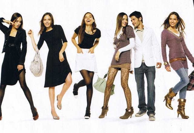 Стильная женская одежда от украинских производителей