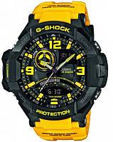 Casio G-Shock GA-1000-9BER