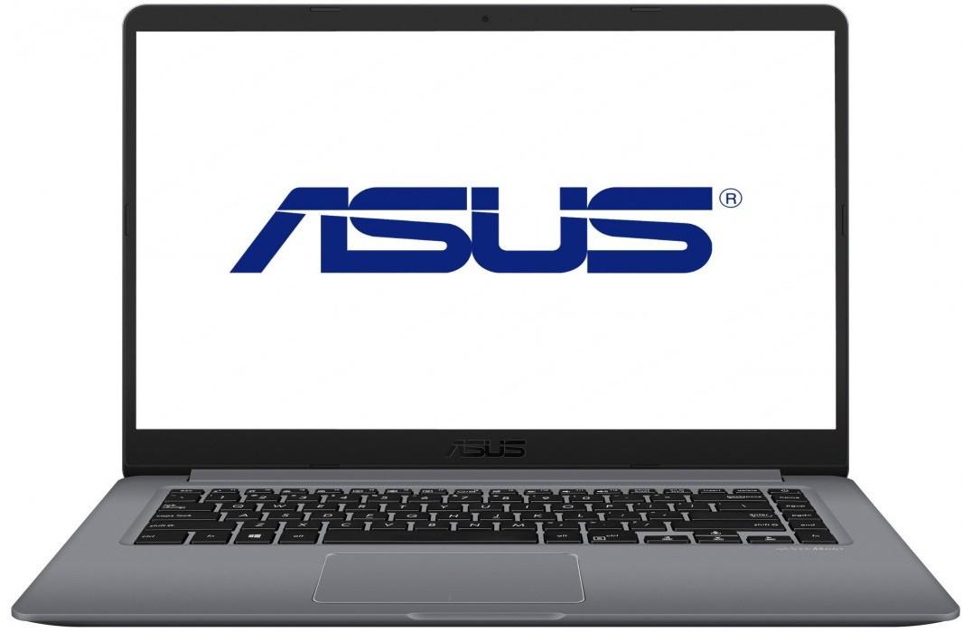 Ноутбук Asus VivoBook 15 X510UF-BQ435 (90NB0IK2-M06620) Grey