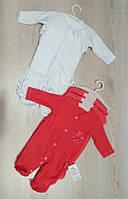 Человечек для новорожденных, на девочек 3-12 месяцев
