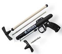 Ружье пневматическое Alpinasub RPPA короткое РПП 30 см