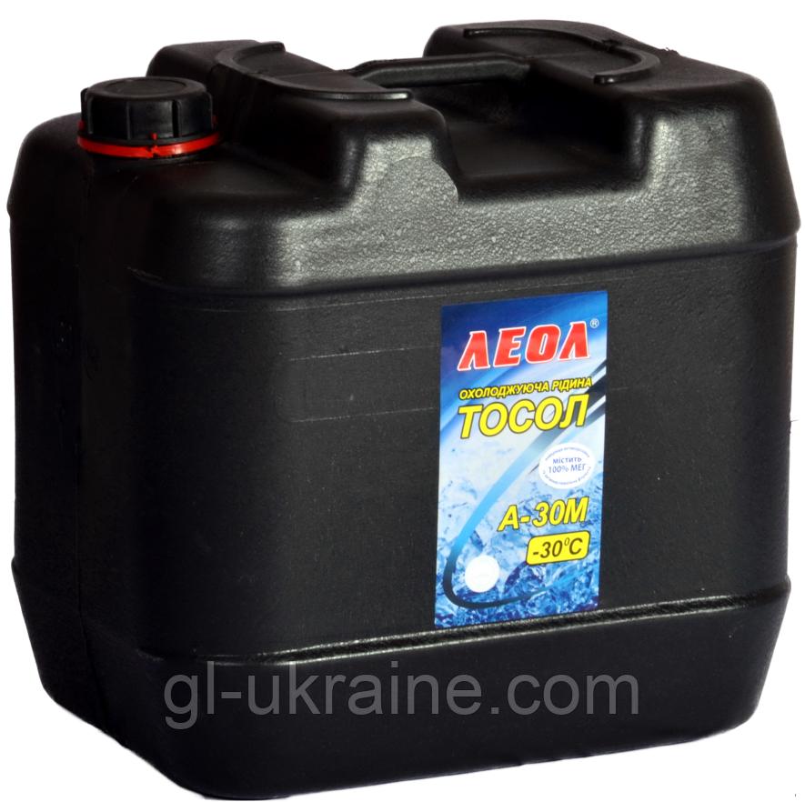 ЛЕОЛ Тосол А-30М 30 л