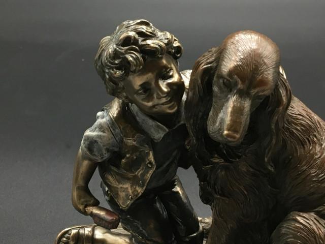 Коллекционные статуэтки Детей и Родителей от Veronese