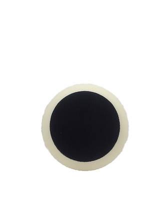 Полировальный круг антиголограмный - Lake Country Precision Rotary Soft White Foam 73 мм. (PR-64400-CCS), фото 2