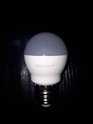Лампа светодиодная 10 ватт Е27 G45 4100K
