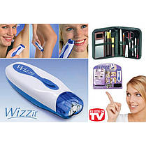 Эпилятор My Twizze ( Май Твизи ) с набором для маникюра и макияжа, фото 2
