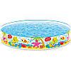 """Детский каркасный бассейн """"Пляж"""" Intex 56451 152х25см, фото 2"""