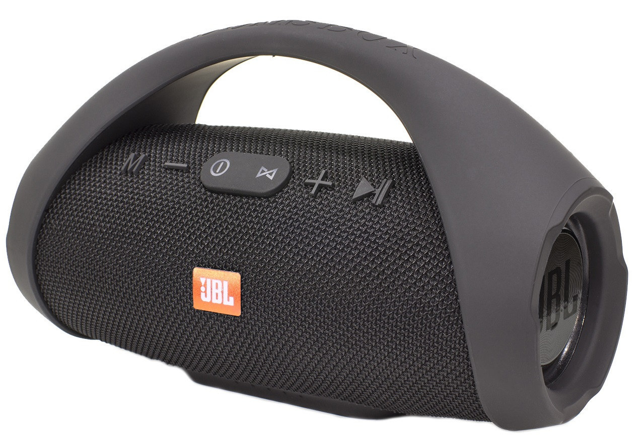 Bluetooth Колонка JBL Boombox mini Black (Реплика) Гарантия 3 месяца