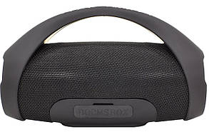 Bluetooth Колонка JBL Boombox mini Black (Реплика) Гарантия 3 месяца, фото 2