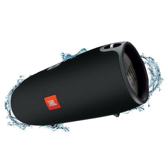 Bluetooth Колонка JBL Xtreme Mini Black (Реплика) Гарантия 3 месяца