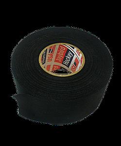 Спортивный тейп Jaybird 3,8см x 13,7м (Черный)