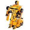 Детский робот трансформер Бамблби 8501 29см на радиоуправление, фото 2