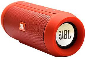Bluetooth Колонка JBL Charge 2+ Speaker Red (Реплика) Гарантия 3 месяца, фото 2