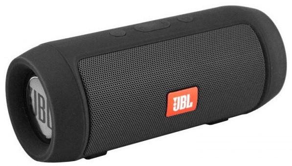 Bluetooth Колонка JBL Charger 2 Mini Black (Репліка) Гарантія 3 місяці