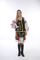 Украинский костюм, женский